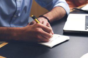 Leren en werken gaan hand in hand